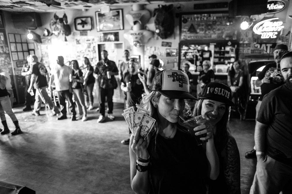 Hogs & Heifers Saloon_Las Vegas _Bike Rally0035
