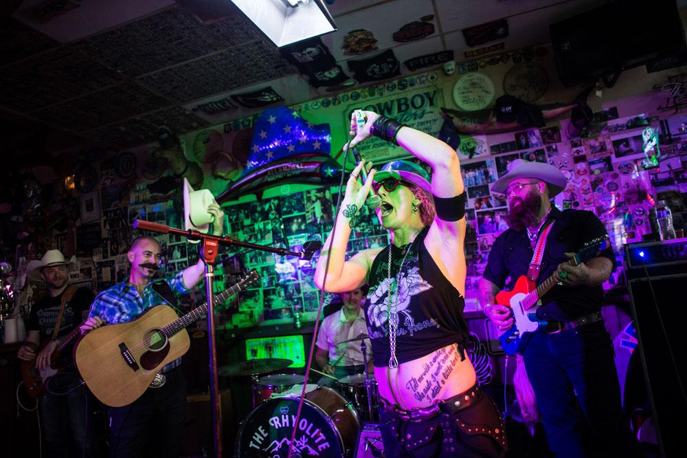 Hogs & Heifers Saloon_Las Vegas _Bike Rally_0084