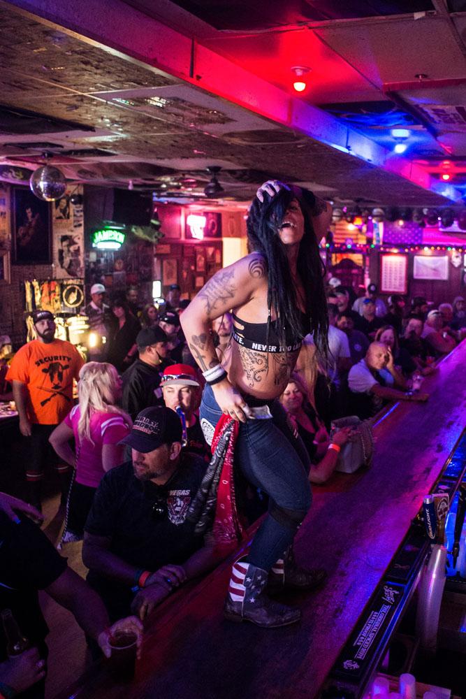 Hogs & Heifers Saloon_Las Vegas _Bike Rally_0098