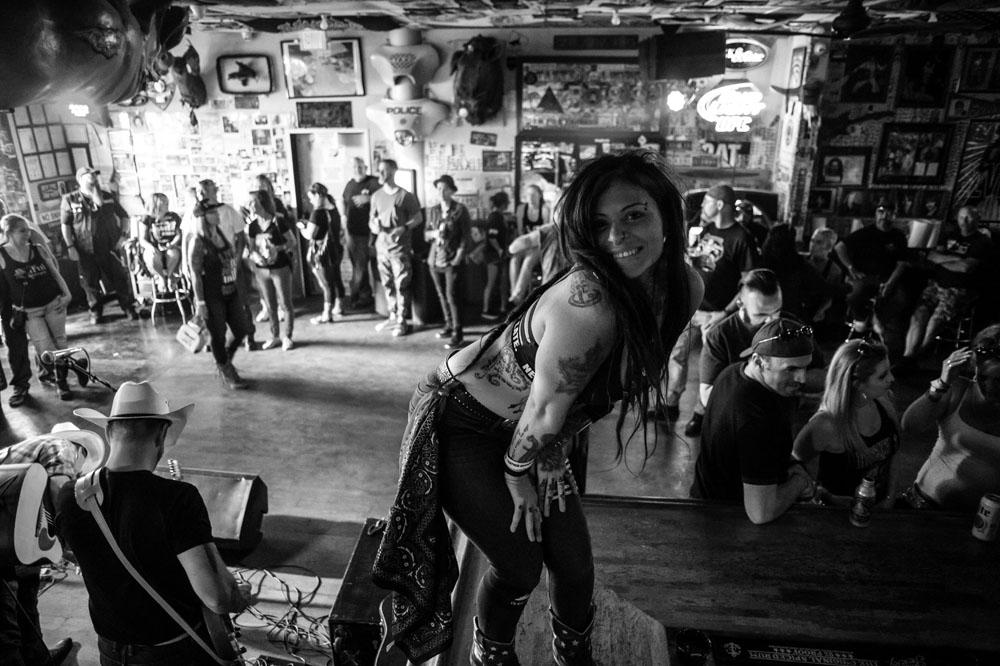 Hogs & Heifers Saloon_Las Vegas _Bike Rally_0099