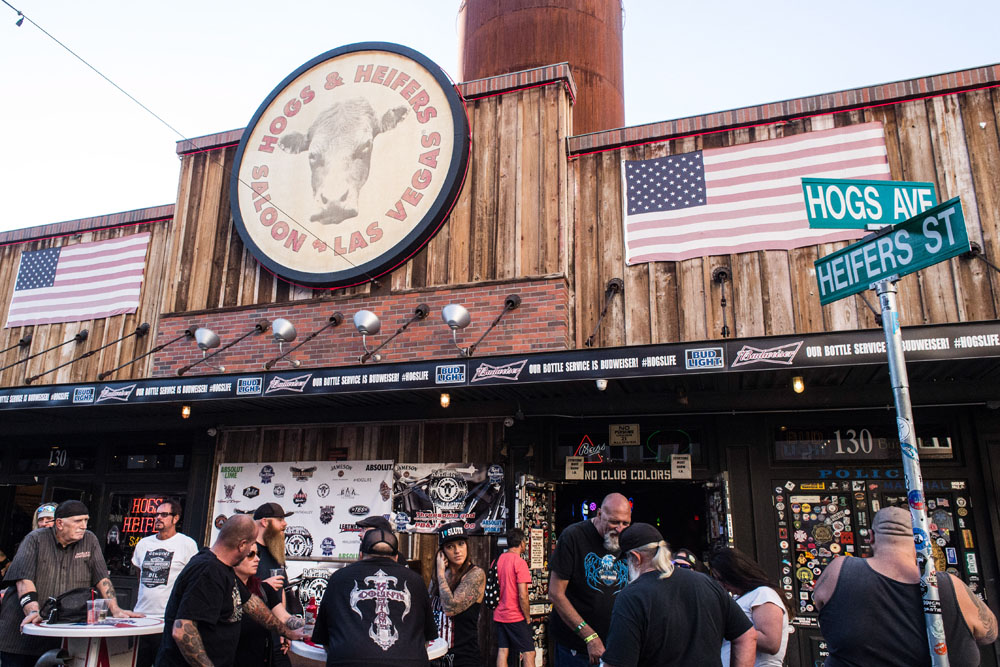 Hogs & Heifers Saloon_Las Vegas _Bike Rally_0107