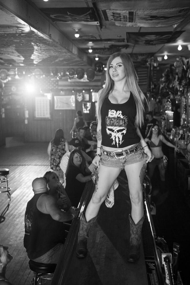 Hogs & Heifers Saloon_Las Vegas _Biker Bar0298