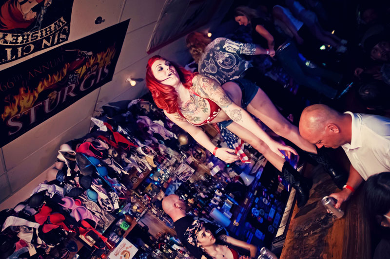 Hogs & Heifers Saloon_Las Vegas_Bartenders_0082