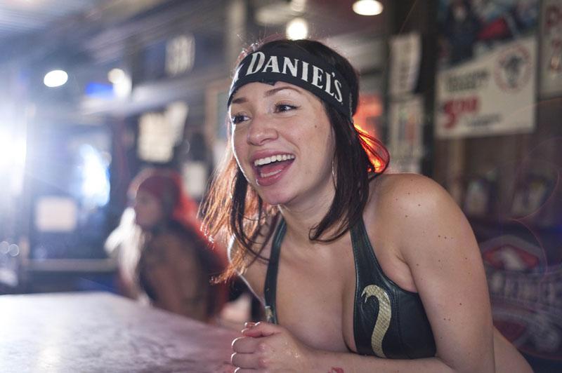 Hogs & Heifers Saloon_Las Vegas_Bartenders_0099