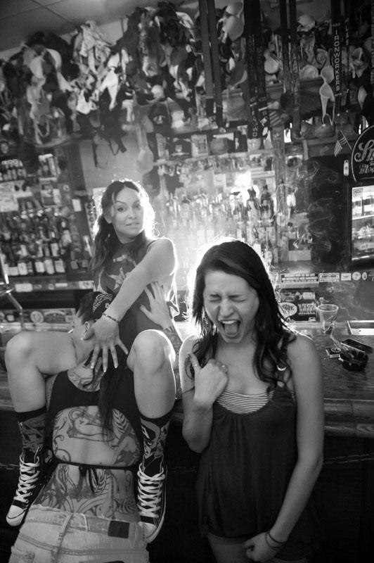 Hogs & Heifers Saloon_Las Vegas_Bartenders_0146