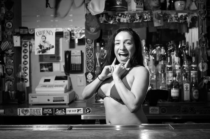 Hogs & Heifers Saloon_Las Vegas_Bartenders_0147