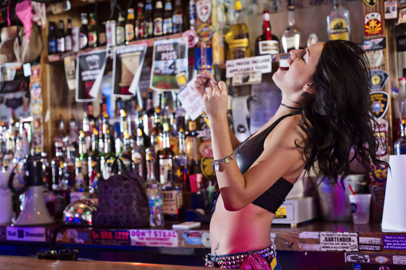Hogs & Heifers Saloon_Las Vegas_Bartenders_0176