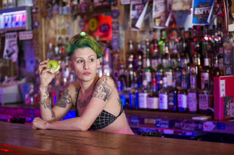 Hogs & Heifers Saloon_Las Vegas_Bartenders_0191