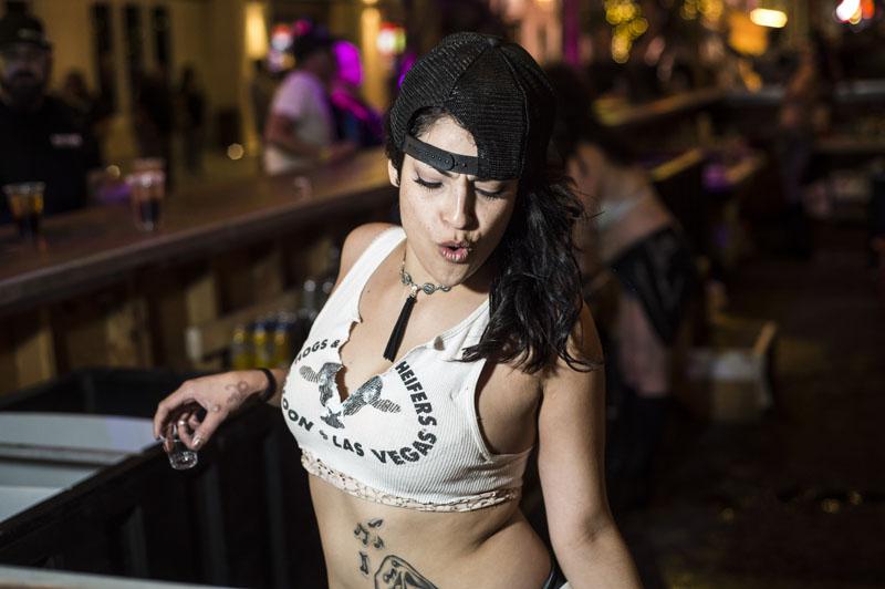 Hogs & Heifers Saloon_Las Vegas_Bartenders_0232