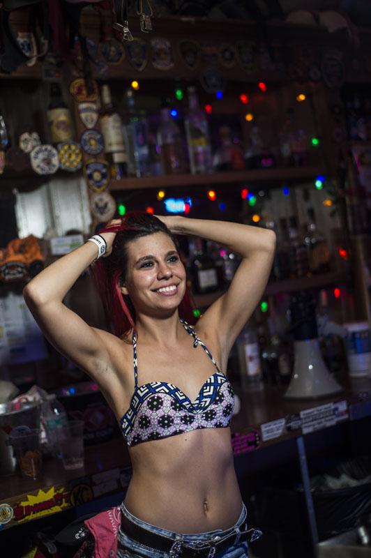 Hogs & Heifers Saloon_Las Vegas_Bartenders_0233