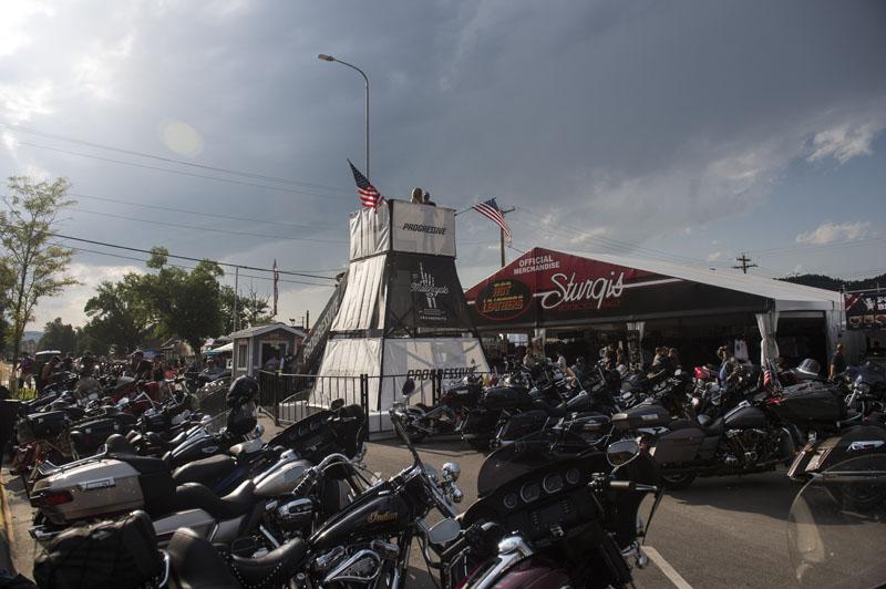 Hogs & Heifers Saloon_Sturgis Motorcycle Rally_0036