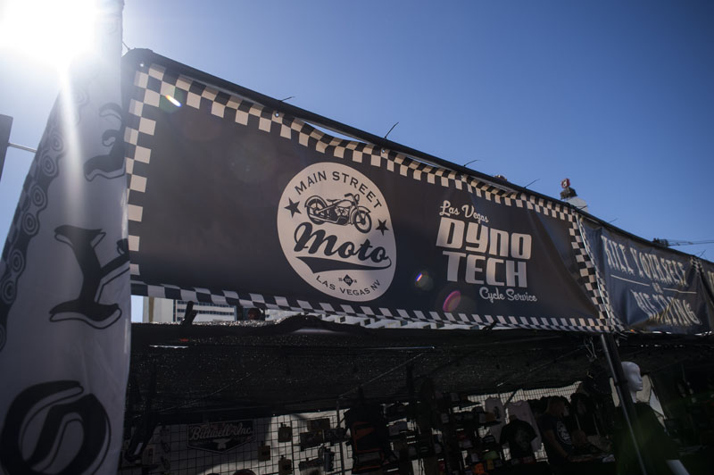 Main Street Moto | Las Vegas Dyno Tech | Rally in the Alley