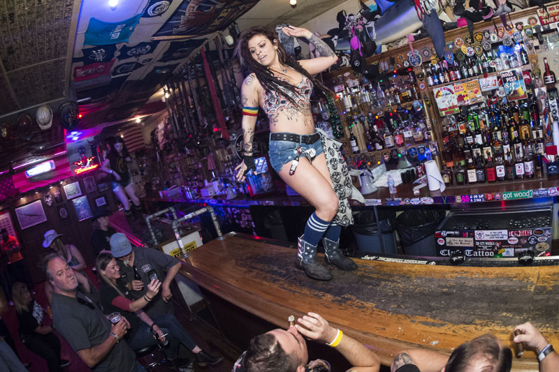 Hogs & Heifers Saloon_Las Vegas Bike Week_0963