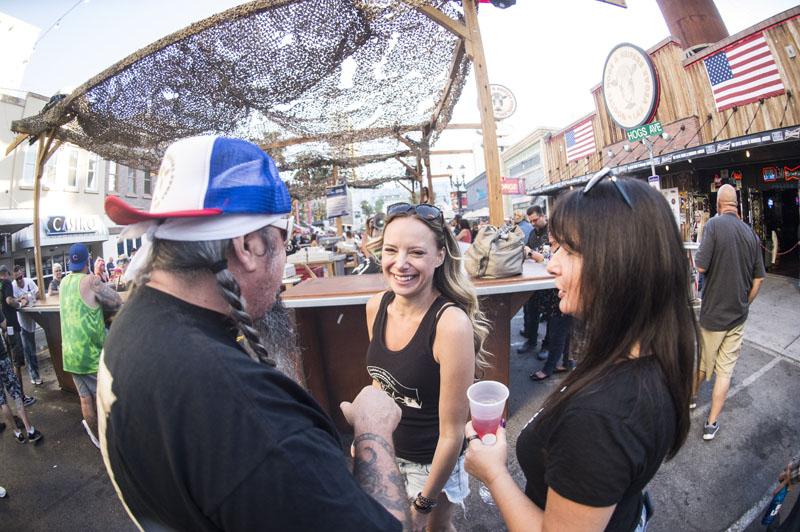 Hogs & Heifers Saloon_Las Vegas Bike Week_1135