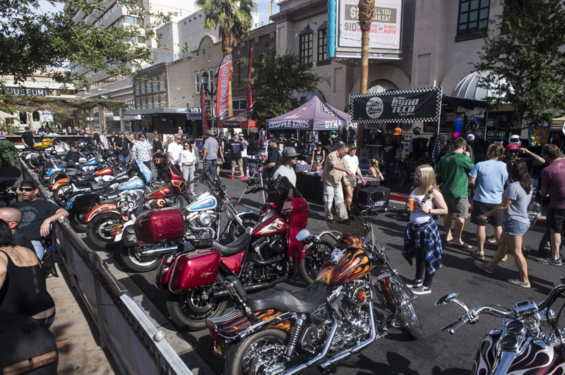 Hogs & Heifers Saloon_Las Vegas Bike Week_1166