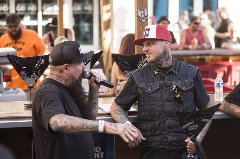 Hogs & Heifers Saloon_Las Vegas Bike Week_1182