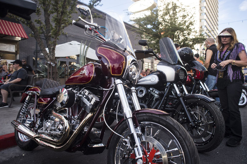 Hogs & Heifers Saloon_Las Vegas Bike Week_1185