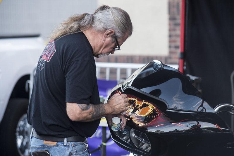 Hogs & Heifers Saloon_Las Vegas Bike Week_1209