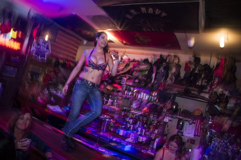 Hogs & Heifers Saloon_Las Vegas Bike Week_1258