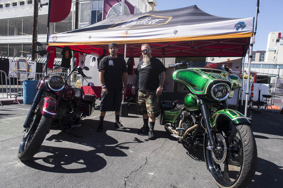 Hogs & Heifers Saloon_Las Vegas Bike Week_1291