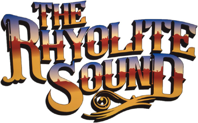 The Rhyolite Sound