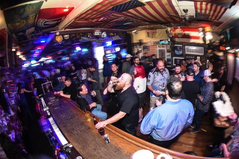 Hogs & Heifers Saloon Las Vegas_000222