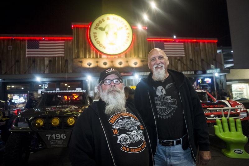 Hogs & Heifers Saloon_Pistol Pete_Mint 400_600820