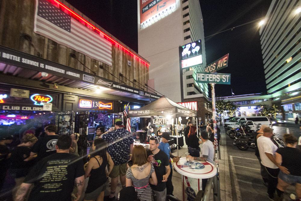Hogs & Heifers Saloon Las Vegas_Punk Rock Hoedown Concert_0072