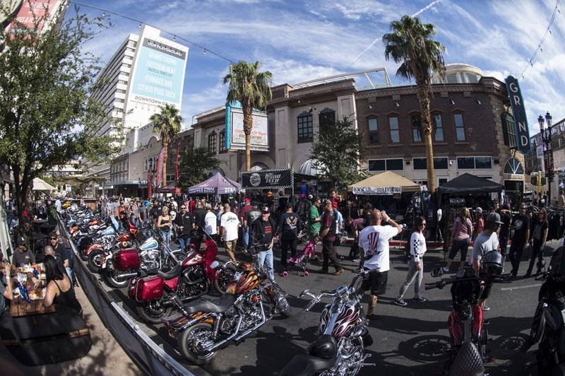 Hogs & Heifers Saloon_Las Vegas Bike Week_1168