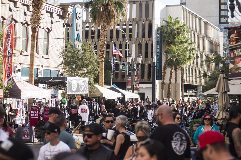Hogs & Heifers Saloon_Las Vegas Bike Week_1183