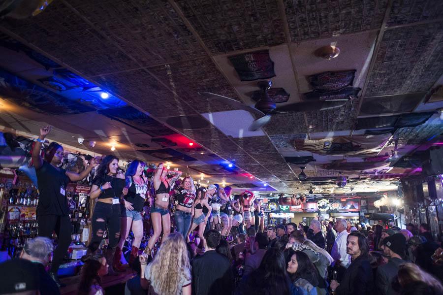 Hogs & Heifers Saloon_Las Vegas_600924
