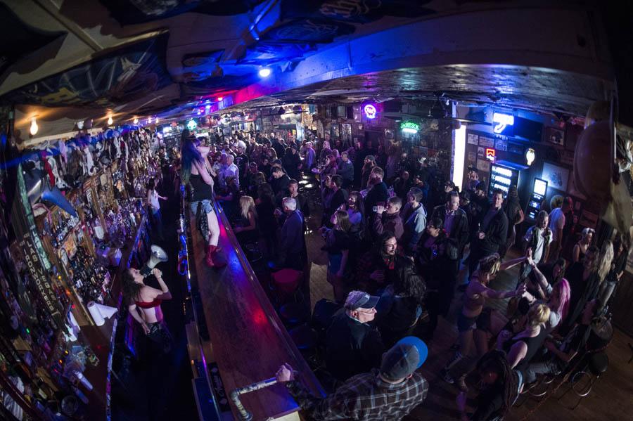 Hogs & Heifers Saloon_Las Vegas_600938
