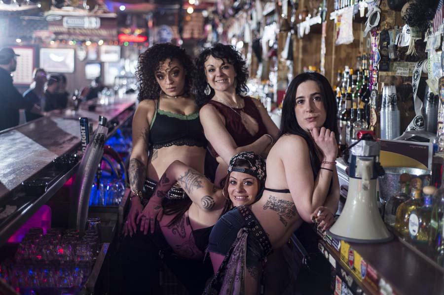 Hogs & Heifers Saloon_Las Vegas_601749