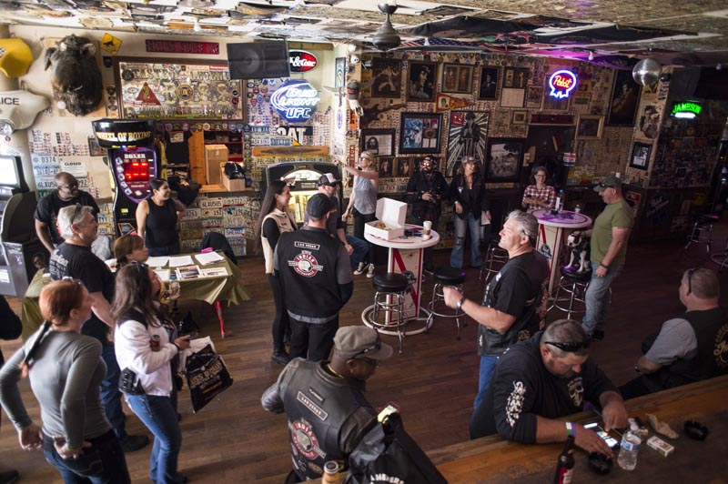 Hogs & Heifers Saloon Las Vegas_690606