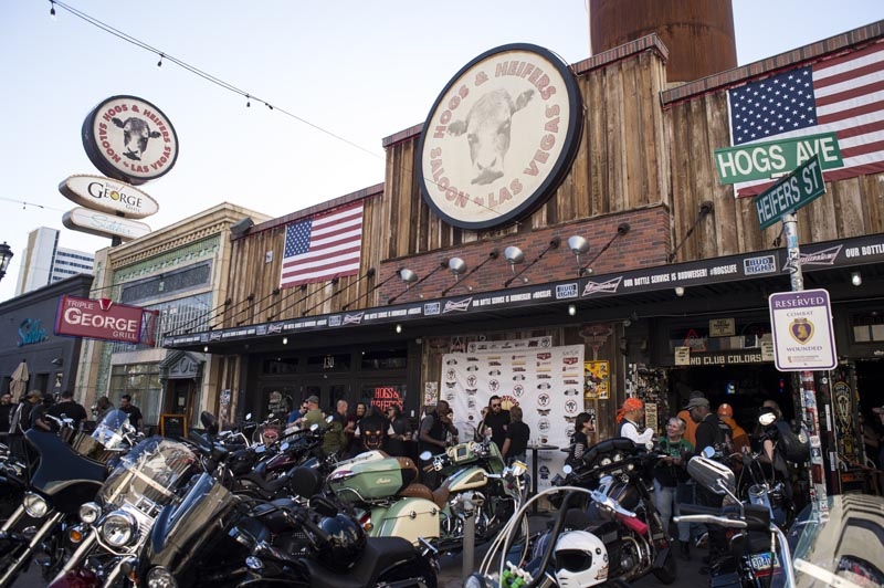 Hogs & Heifers Saloon Las Vegas_690643