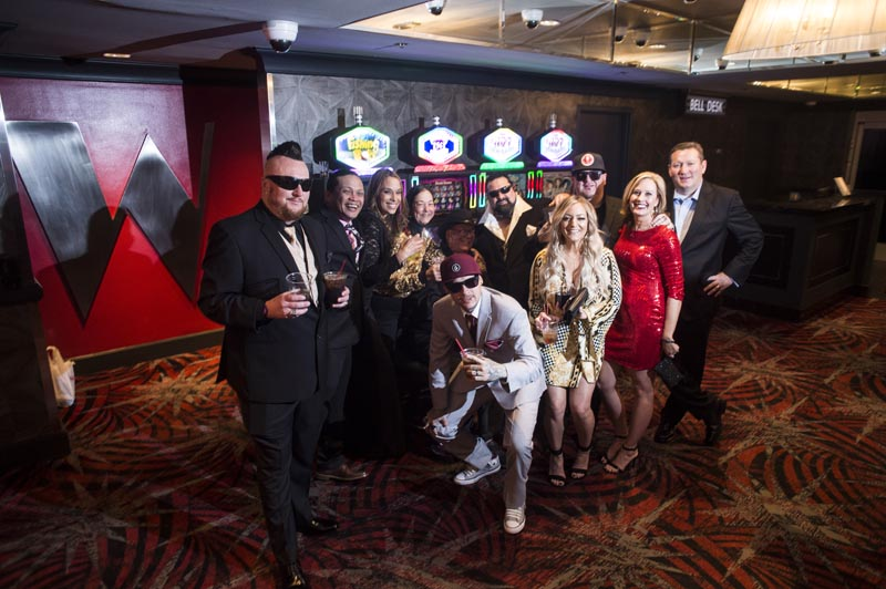 Hogs & Heifers Saloon Las Vegas_Moonshine Bandits_006475
