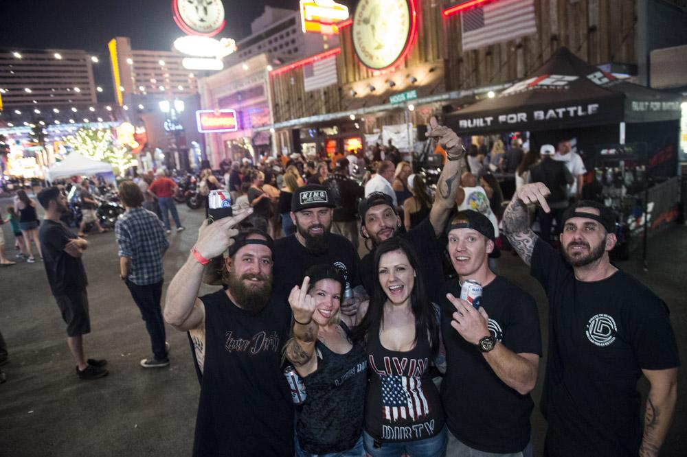 Hogs & Heifers Saloon Las Vegas_Motorcycle Rally_000350