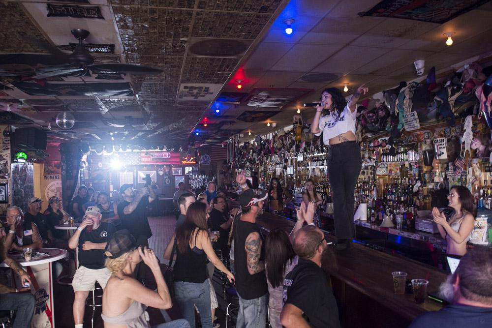 Hogs & Heifers Saloon Las Vegas_Motorcycle Rally_000457