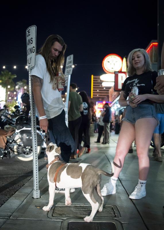 Hogs & Heifers Saloon Las Vegas_Motorcycle Rally_000563