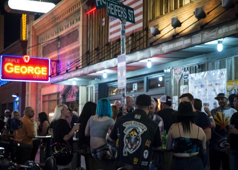 Hogs & Heifers Saloon Las Vegas_Motorcycle Rally_000568