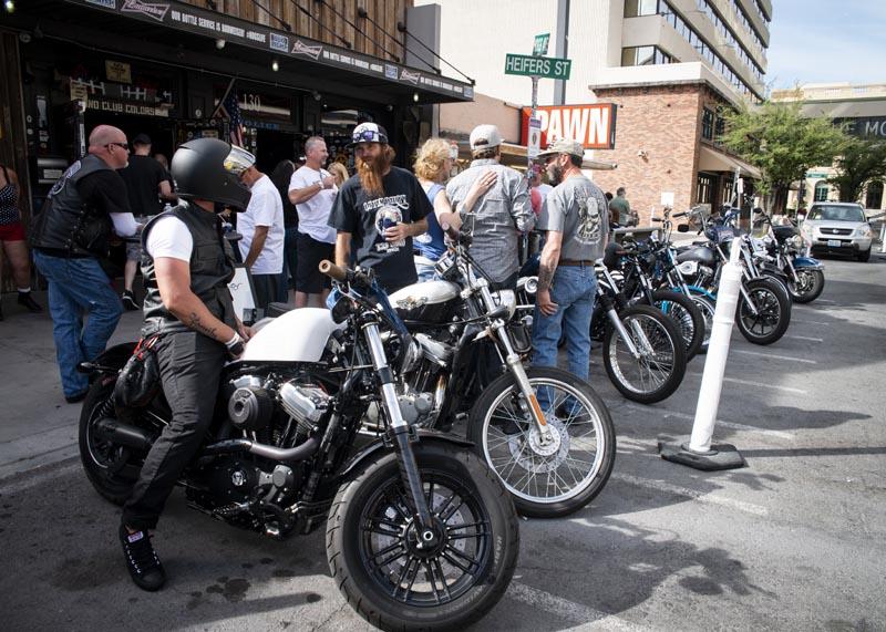 Hogs & Heifers Saloon Las Vegas_Motorcycle Events_000927