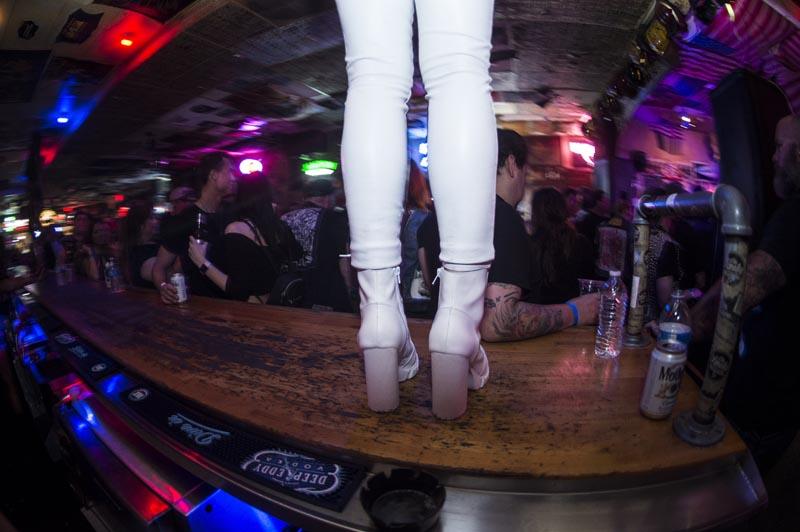 Hogs & Heifers Saloon Punk Rock Bowling_001151