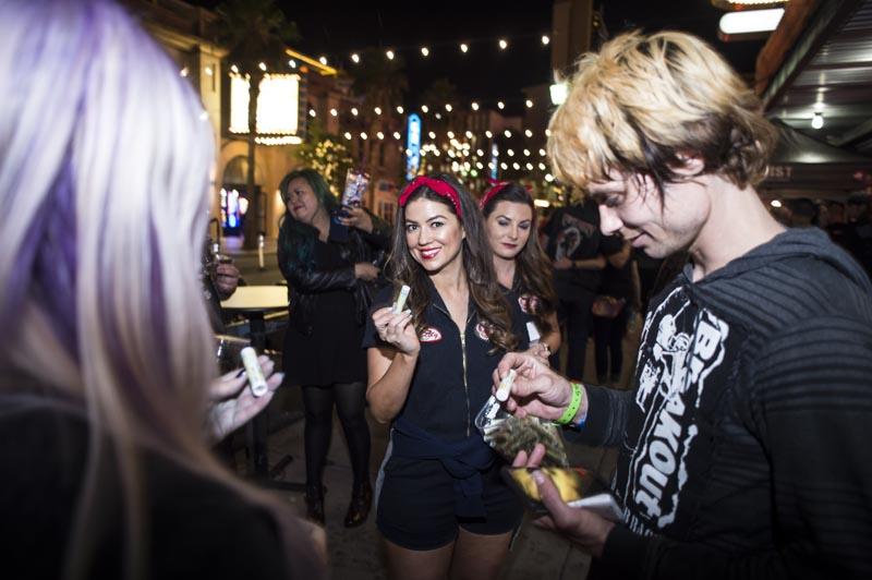 Hogs & Heifers Saloon_Downtown Las Vegas_Punk Rock Hoedown_001783