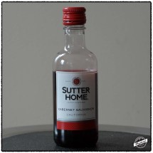 Sutter Home Wine 4 Pack