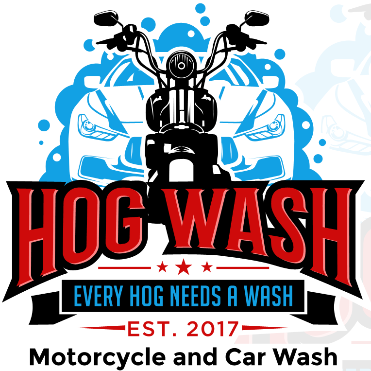 Hog Wash LLC Motorcycle and Car Wash
