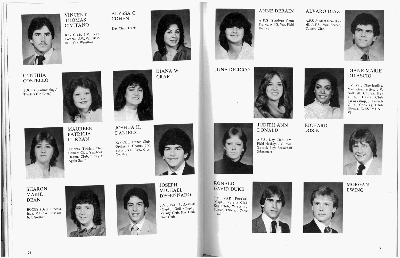 1983 « Hastings Alumni Association