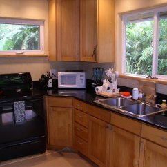 Maui Hotels With Kitchens Delta Faucets Kitchen Vacation Cottage Rental Hohani Hideaway