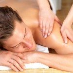 sports massage, relieve inflammation