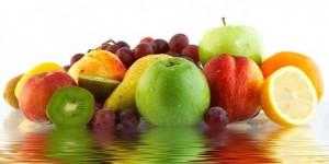 Natural organic produce