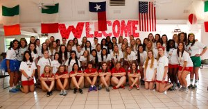 Heart O' the Hills Camp for Girls International Staff